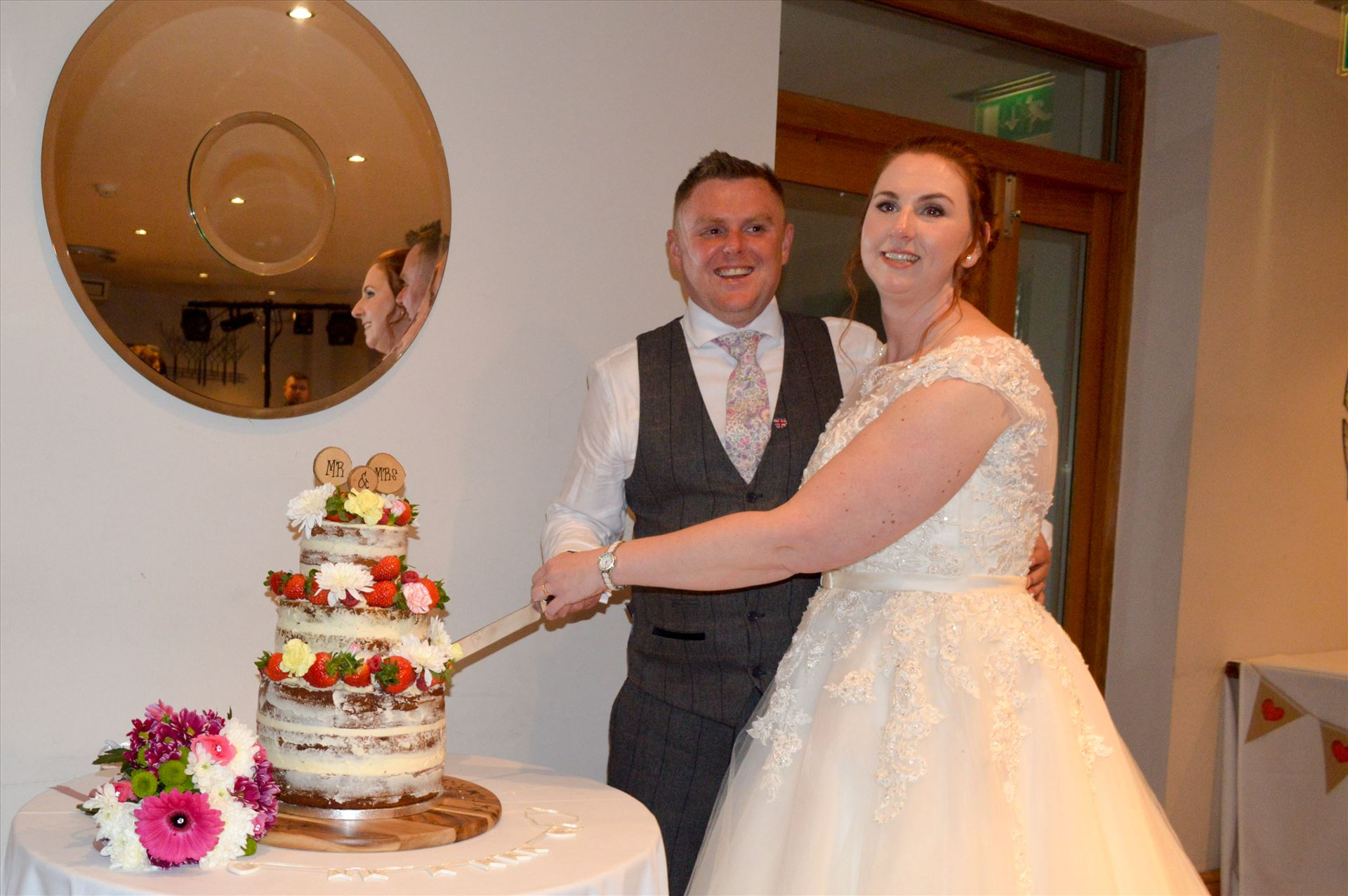 Nikky and Neils wedding z-14.jpg -  by AJ Stoves Photography