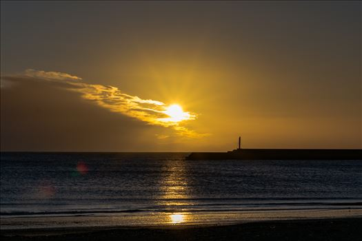 Preview of Roker Sunrise